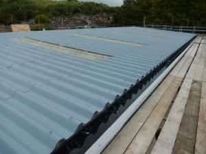 BBA asbestos roof coating - Asbestoseal